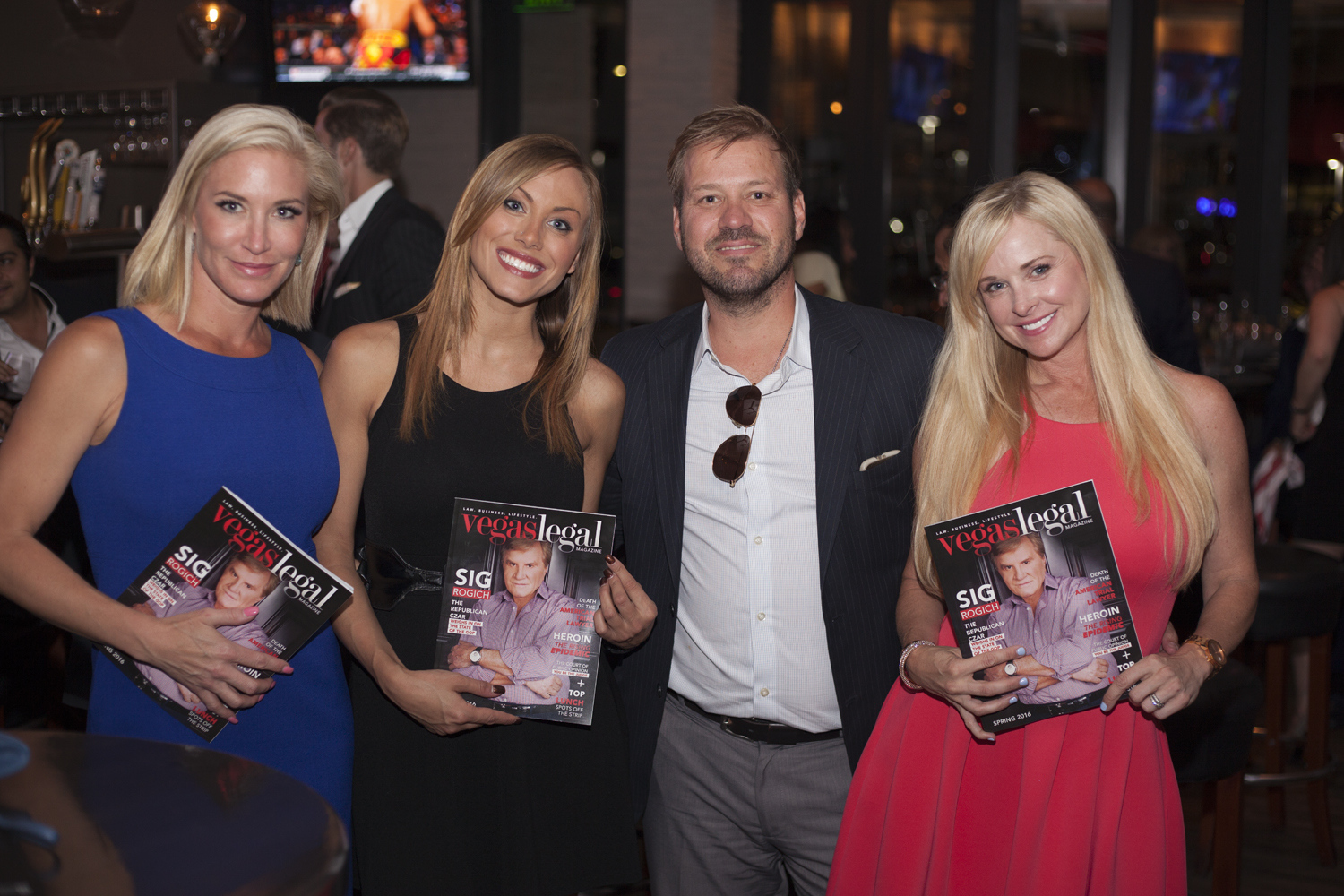 Vegas Legal Magazine