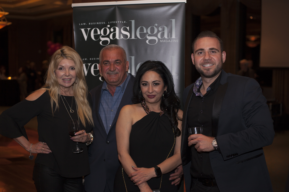 Vegas Legal Magazine - Spring 2017 (84)
