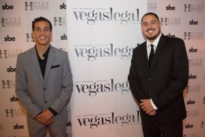 Vegas Legal Magazine Law Business Lifestyle