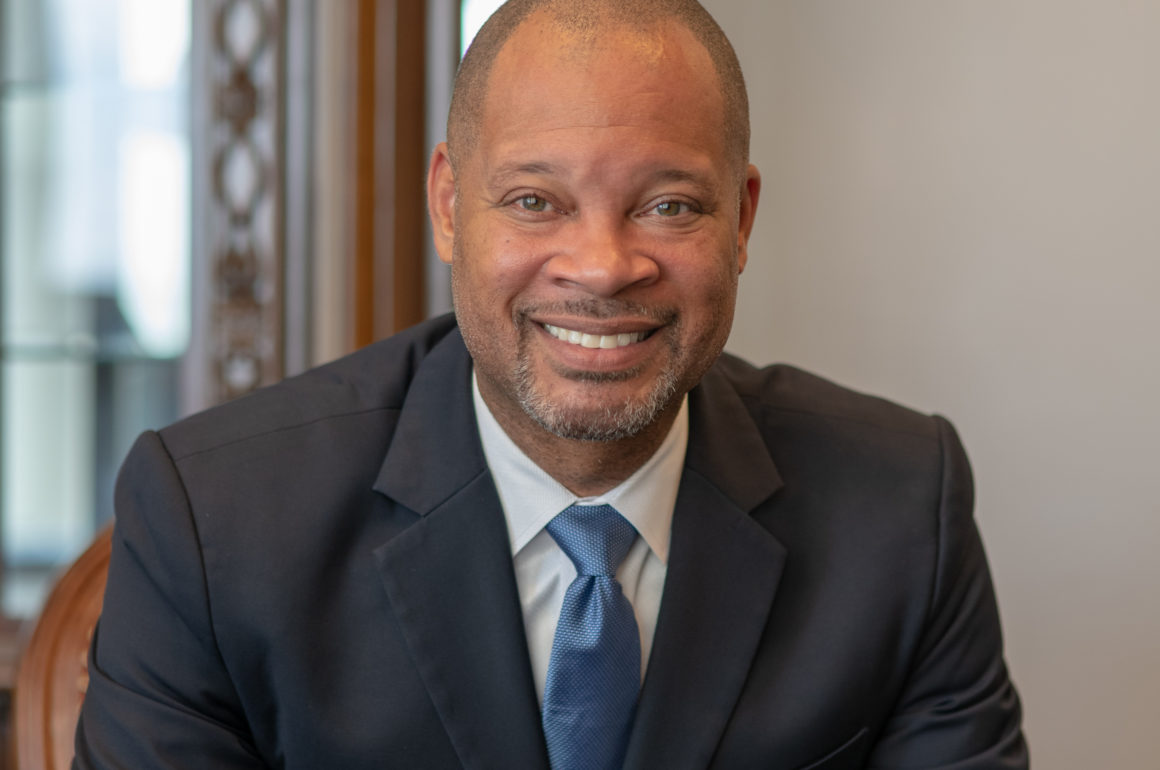 Aaron Ford: AG Candidate Ford Promises To Protect Consumers