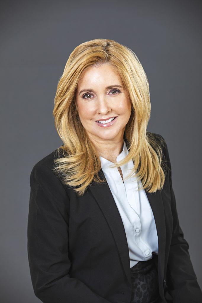 Stephanie Charter