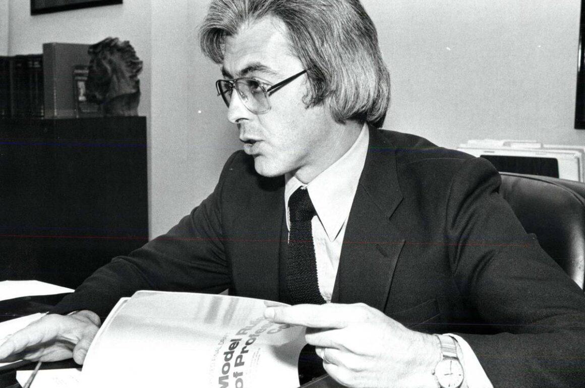 Vegas Icon: Remembering Attorney William Terry